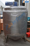 Stainless Steel Mixing Tank with Cover