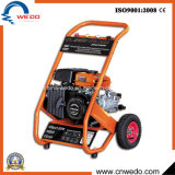 Wdpw100 Household and Industrial 3.0HP Gaoline Engine High Pressure Washer/Cleaner
