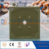 China Dazhang Polypropylene Filter Press Plate