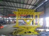 Hydraulic Elevator Platform for Car