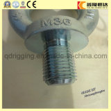 High Strength Carbon Steel Drop Forged Galvanized Lifting Eye Bolt