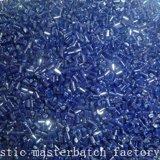 Purple Plastic Masterbatch for PE Products Colouring