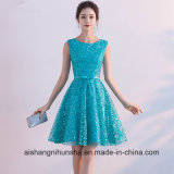 Short Homecoming Dresses Sleeveless Lace Sexy Prom Dresses