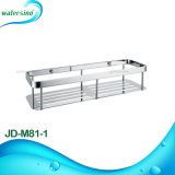 Jd-M81-1 Bathroom Accessory Wall Mounted Shower Basket Stainless Steel