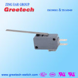 Home Appliance Electrical Waterproof Micro Switch with UL