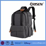 Multi-Function Baby Diaper Nappy Bags Backpack with Changing Pad