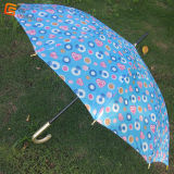 Heat Transfer Printing Straight Umbrellas (JHDS0006)
