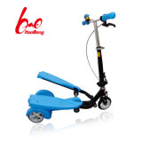 2017new Two Panel Children Scooter for 3-8 Year Old