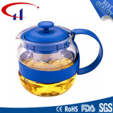 High-Quanlity and Best Sell Glassware Teapot (CHT8067)