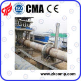 High Efficiency 2.8*43m Small Model Active Lime Kiln