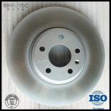 Front Brake Disk 8k0 615 301 Brake Rotors/Brake Disc for Audi