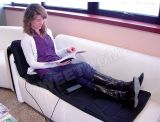 Electric Vibration Heat Shiatsu Bed Massage Mattress
