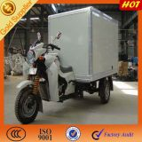 Three Wheel Post Delivery Motorcycle
