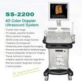 Trolley Color Doppler Ultrasound System (MC-SS-2200)