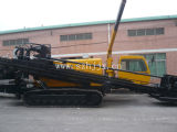Horizontal Directional Drilling Rig (HJ-105T)