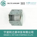 Triangle Metal Bracket for Metal Stamping
