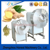Electric Automatic Vegetable Ginger Cutter / Ginger Slicer