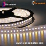 Signcomplex 3528 W/Nw/Ww IP20 Flexible Strip LED Lighting 12V