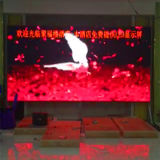 High Definition P3 Rental Indoor Full Color LED Display Screen