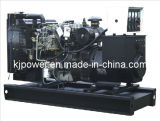 Silent Diesel Generator Set Powered by Perkins Engine (80kVA)
