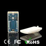 Digital Micro Wave Dual Tech PIR Detector 9V-16VDC