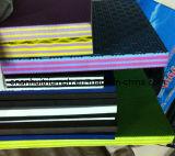 Multicolor Combined Color Sole for Slipper Flipflop