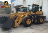Good Price Have CE Certificate Chinese Large Tractor 3.0ton 3.0t Zl40 Backhoe Loader