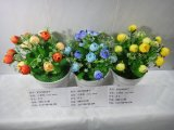 High Quality of Artificial Flowers Rose Bush of Gu-Jy912204313