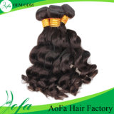 7A Natural Human Hair Remy Hair Virgin Hair Weft