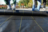 PP Weed Mat to Landscape Fabric