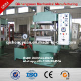 Pillar Type Plate Vulcanizer /Plate Vulcanizing Machine/Rubber Tiles Vulcanizing Press