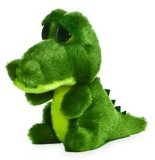 Custom Made Super Soft Stuffed Toy Plush Crocodile