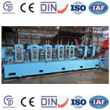 ERW Wleded Steel Galvanized Pipe Making Machine