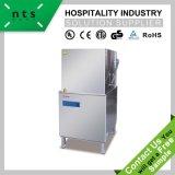 Electric Hood-Type Dishwasher