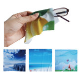 Promotional Microfiber Cleaning Cloth Glasses Cloth