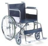 Steel Manual Wheel Rolling Chair