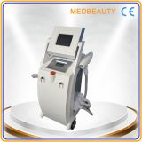 Elight (IPL+RF) Hair Removal Machine with Two Handles