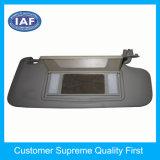 Supplier Plastic Interior Accessories Car Sunshade Plastic Car Parts