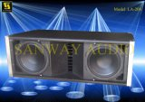 "Dual 8"" Line Array Speaker System (LA-208)"