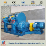 High Quality Open Rubber Mixing Mill Machine (Xk-400)