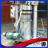 Energy Saving Automatic Hydraulic Sesame Cold Oil Mill