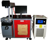 China Supplier Laser Marking Machine for Metal