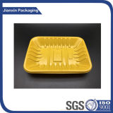 Colorful Plastic Food Packaging Tray