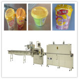 Automatic Cup Milk Tea Shrink Packing Machine (SFR)