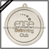 Factory Custom Metal Medal for Swimming Club (BYH-101049)