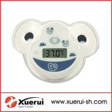 Digital Pacifier Thermometer for New Baby