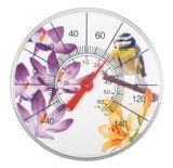 Bimetal Thermometer/ Hygrometer (TM0026)