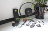 350W DC Motor Electric Bike Conversion Kit with Lithium Battery