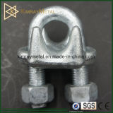 Galvanized Drop Forged Us Type Wire Rope Grip