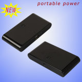 Extended Battery, Portable Mobile Power for iPod, Phones. High Capacity